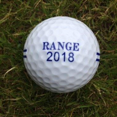 Academy Tour Distance Ball