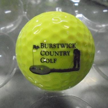 Golfee Profeel 2pc White